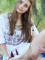 Amour Angels presents Elis in Boho Girl