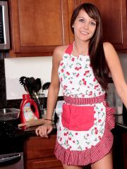 Andi Land is baking up something sweet just for you