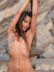 Femjoy's Lorena G in Naked