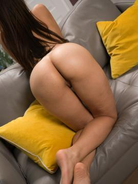 Femjoy's Angelina S in Lounging Around Naked