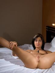 Femjoy's Laila in In My Bed