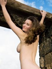 Femjoy's Susann in East Of Eden