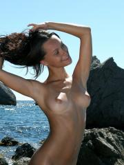 Femjoy's Olivia in Brilliant Body