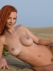 Femjoy's Ariel in The Heat Is On