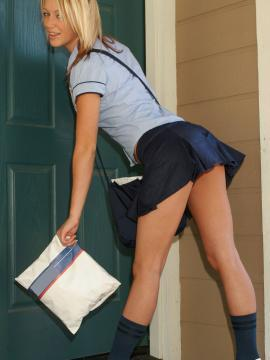 Kenzie Kane Special Delivery
