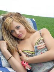 """MPL Studios Presents Lilya in """"Green Grass Forever"""""""