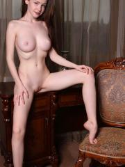 """MPL Studios Presents Emily in """"Essentially Nude"""""""