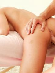 Shawna Lenee loves a massage with a happy ending