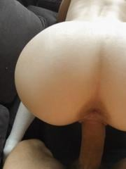 Blonde curvy bombshell Lexi Davis wants to show you how much dick she can take