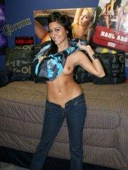 Pictures of Raven Riley showing you her wet teen pussy
