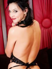 Pictures of Reanna Mae dressed up in wild lingerie for you